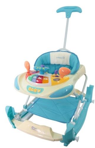 Sun Baby bébikomp bézs / kék SB-213PR